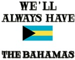 Flags of the World: The Bahamas