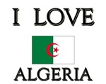 Flags of the World: Algeria