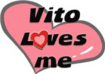 vito loves me