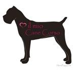 Amo Il Mio Cane Corso