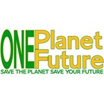 One Planet One Future T-Shirts and Gifts
