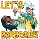 Lets Barbeque