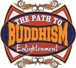 Buddha Path to Enlightenment