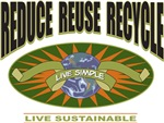 Live Simple Recycling