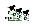 Drill to Live, Live to Drill
