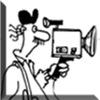 Movie, TV & Pop Culture Cartoons
