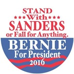 Stand with Sanders 2016
