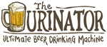 The Urinator Beer Drinking Gear