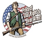 Protect Our Gun Rights Gear
