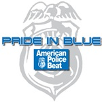 Pride In Blue