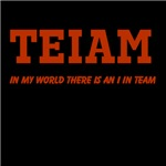I in Team (no star)
