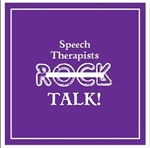 Speech Therapists Talk