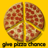 Give A Pizza Chance