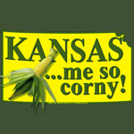Kansas - Me So Corny!