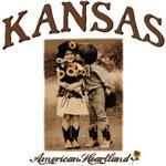 Kansas - Lil' Romance