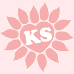 Kansas Heart Flower (Pink)