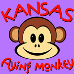 Kansas Flying Monkey