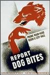 Report Dog Bites