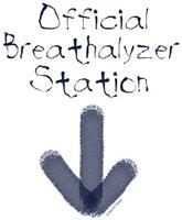 Breathalyzer Station