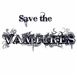 Save the Vampires