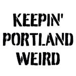 Keepin' Portland Weird