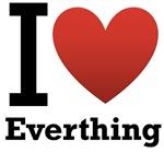 I <3 Everything