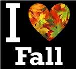 I Love Fall 2