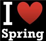 I Love Spring 2