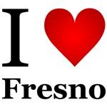 I Love Fresno