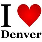 I Love Denver