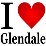 I Love Glendale