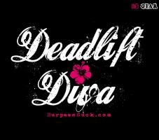 DEADLIFT DIVA