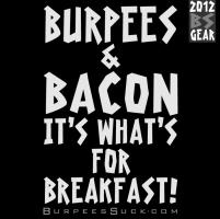 BURPEES & BACON