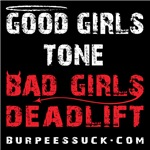BAD GIRLS DEADLIFT