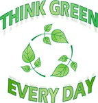 Be Green Every Day