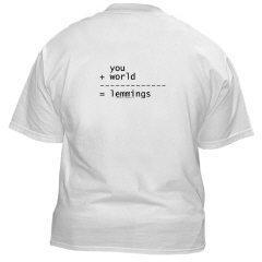 Lemming Math