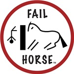 Official Fail Horse Gear