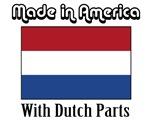 Dutch Parts
