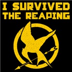 I Survived The Reaping