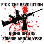 Bring On The Zombie Apocalypse