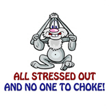 All Stressed Out!