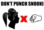 Don't Punch Snookie