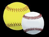 Softball & Baseball