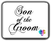 Son Of The Groom