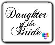 Daughter Of The Bride