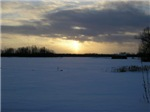Winter Sunset 0238