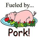 Fueled by Pork