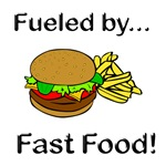 Fueled by Fast Food