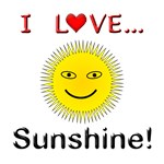I Love Sunshine