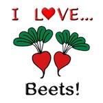 I Love Beets